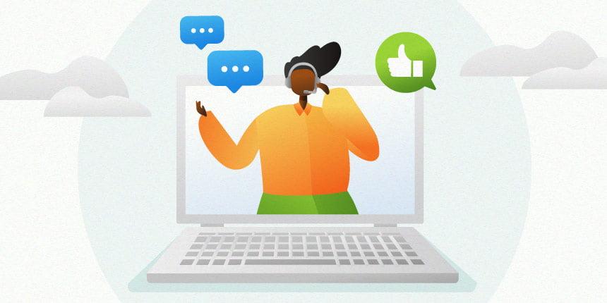 Evolua seu atendimento online