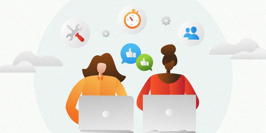 4 vantagens de utilizar um sistema de Service Desk