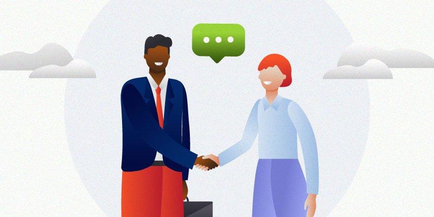 A importância de uma comunicação efetiva com os clientes + 5 dicas para o suporte