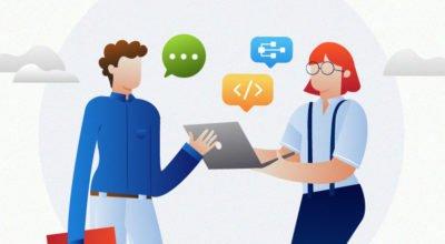 Como desenvolver uma TI focada no cliente