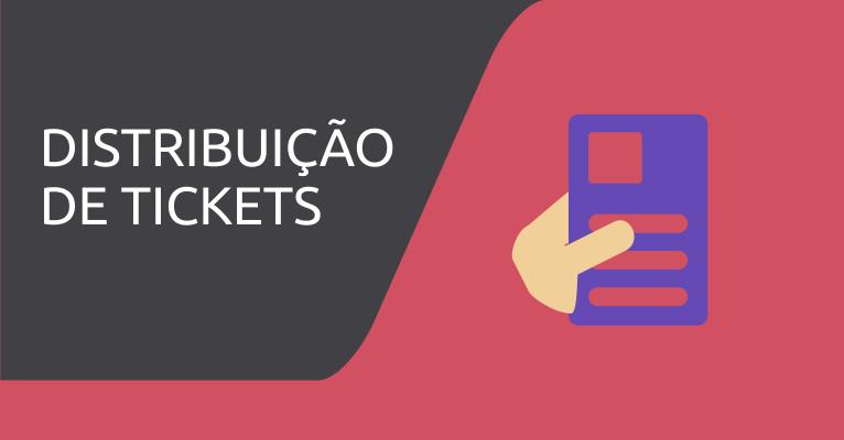 Movidesk 5.0 – Distribuição Automática de Tickets