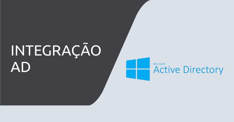 Movidesk 5.0 – Integração Active Directory (AD)
