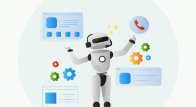 inteligência artificial no atendimento