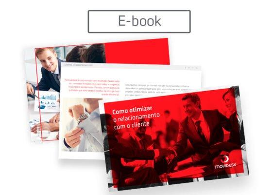 [E-book] 6 dicas para otimizar o relacionamento com seus clientes