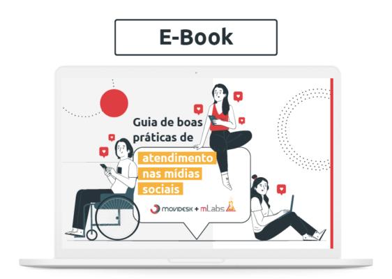 [E-book] Guia de boas práticas de atendimento nas mídias sociais