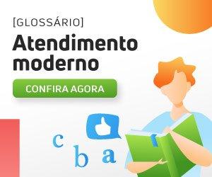 Glossário do Atendimento Moderno