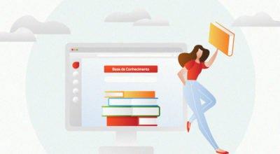 Como criar uma base de conhecimento no Help Desk?
