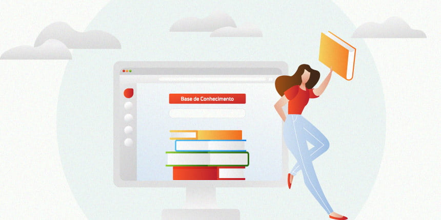 base de conhecimento no help desk