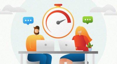 Rapidez no atendimento ao cliente: a chave para melhorar resultados