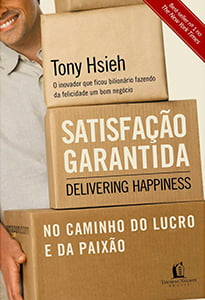 Satisfação garantida - Livros sobre satisfação do cliente