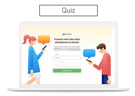 [Quiz] O quanto você sabe sobre atendimento ao cliente?