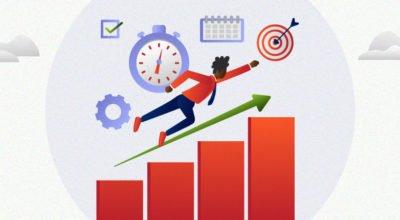 Produtividade: aprenda a arte de fazer mais com menos