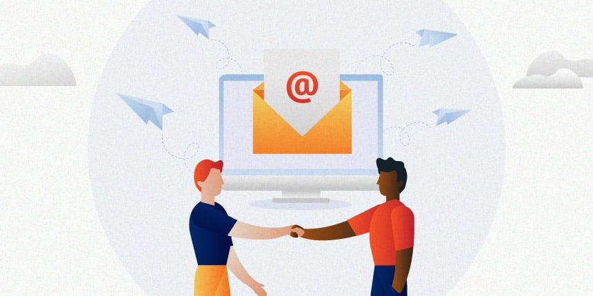 Como escrever um e-mail formal para um cliente