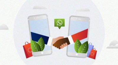 Os 6 mandamentos da abordagem de venda pelo WhatsApp