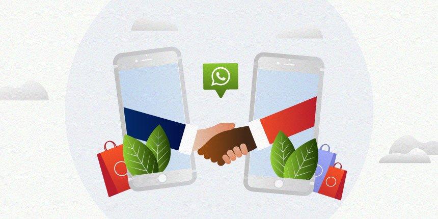 Seis mandamentos da abordagem de venda pelo WhatsApp