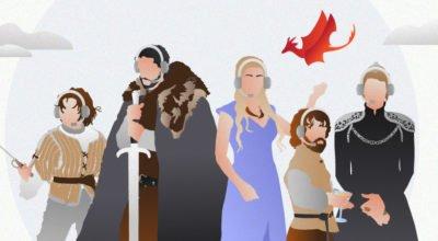 Como Game of Thrones pode te ajudar a montar o time de atendimento perfeito