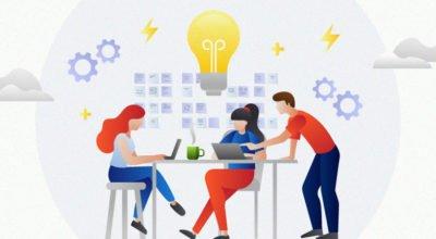 Afinal, o que é design thinking e como utilizar na gestão de processos?