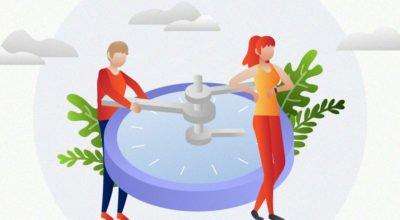 O segredo por trás do gerenciamento de tempo: seu dia pode render muito mais