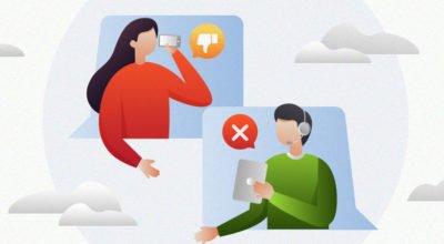 Veja 6 erros no suporte ao cliente que podem arruinar o atendimento