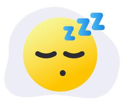 Durma bem para ter um bom gerenciamento de tempo