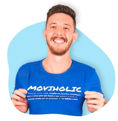 Frigo, product manager da Movidesk e futuro do atendimento!