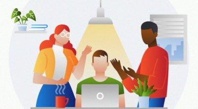 Ambiente de trabalho: confira 7 ideias infalíveis para melhorar o seu