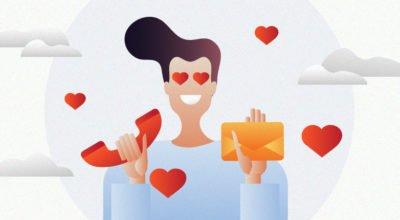As melhores dicas para você melhorar seu relacionamento (com o cliente) neste Valentine's Day