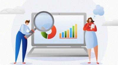 coleta de dados para tomada de decisão