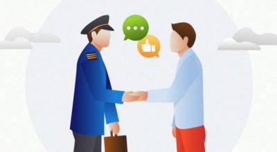 onboarding de clientes