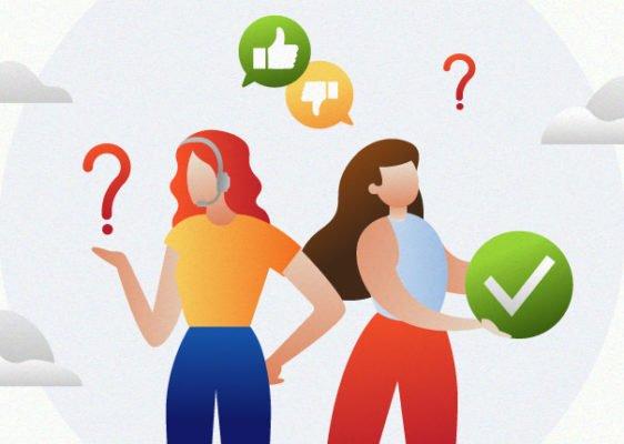 Respondemos a pergunta que não quer calar: o cliente sempre tem razão?