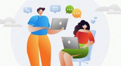 Como melhorar a comunicação interna com a ajuda de um help desk