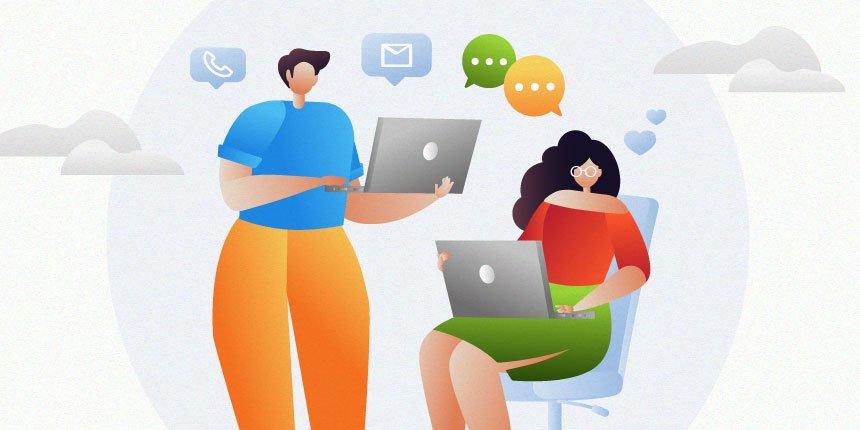 Como melhorar a comunicação interna?
