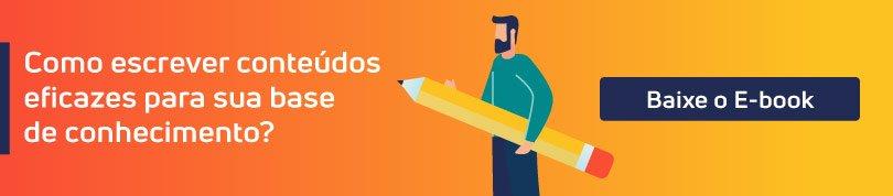 Aprenda a escrever conteúdos eficazes para sua base de conhecimento