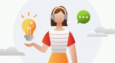 Inovação no atendimento ao cliente