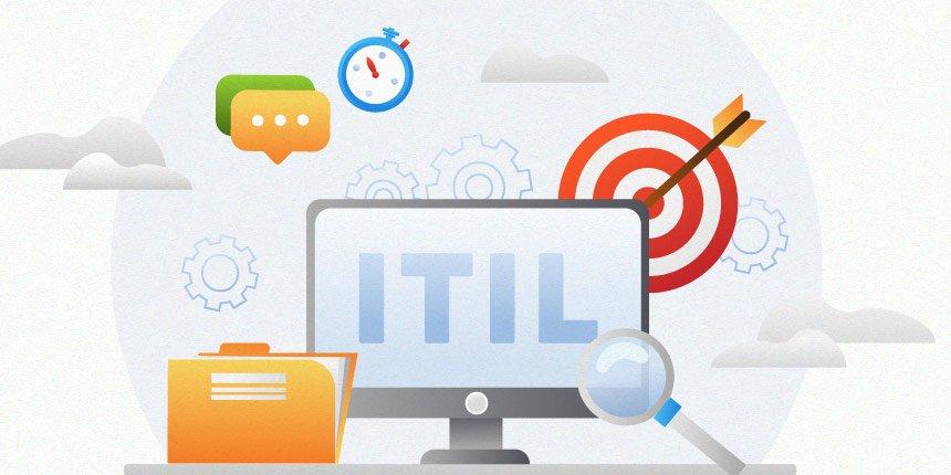 Metodologia ITIL no Help Desk