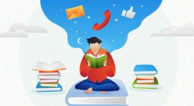 Mais de 20 livros sobre atendimento ao cliente