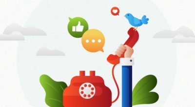 Guia de como atender bem um cliente por telefone: 6 dicas imperdíveis!