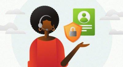 7 maneiras de garantir a segurança dos dados no atendimento