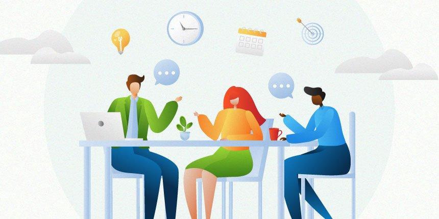 comunicação na gestão de projetos
