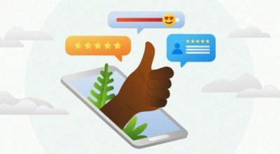 Guia completo do feedback positivo para empresas