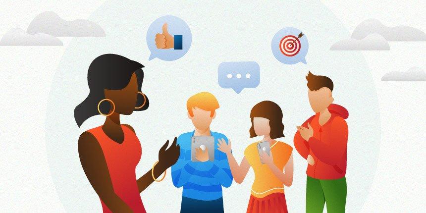 Comunicação interna nas organizações