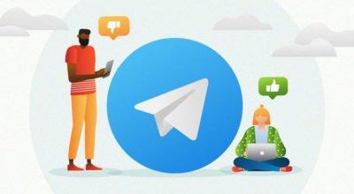 Conheça as vantagens e desvantagens do atendimento via Telegram