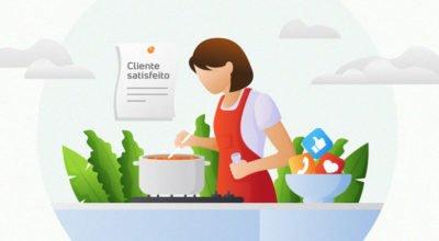 Receita: como fazer um cliente satisfeito