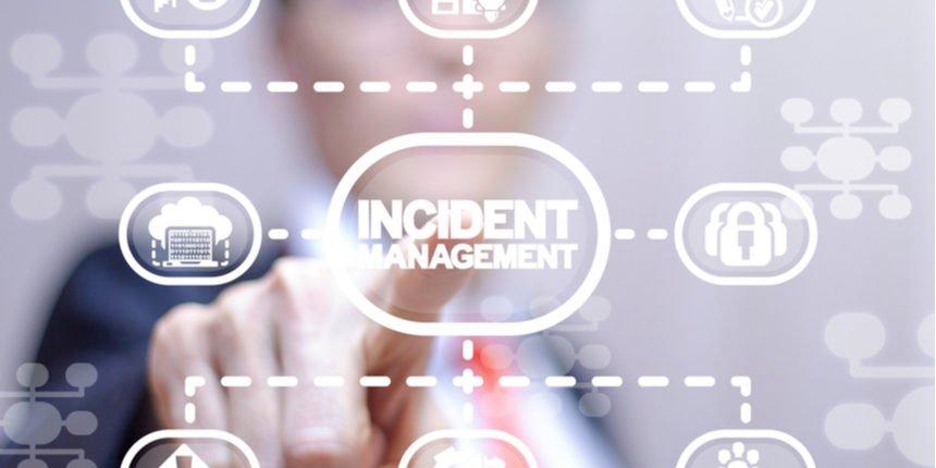 gerenciamento de incidentes ITIL