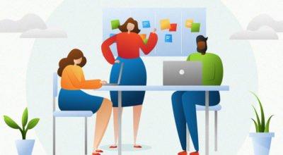 5 passos adaptáveis de como gerenciar um projeto de software