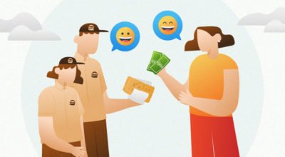 Customer happiness: aprenda a criar emoções positivas no seu público