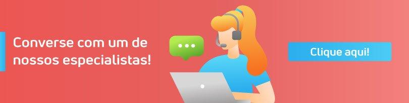 Fale com um especialista em customer happiness para evoluir sua empresa e acabar com o atendimento robotizado.