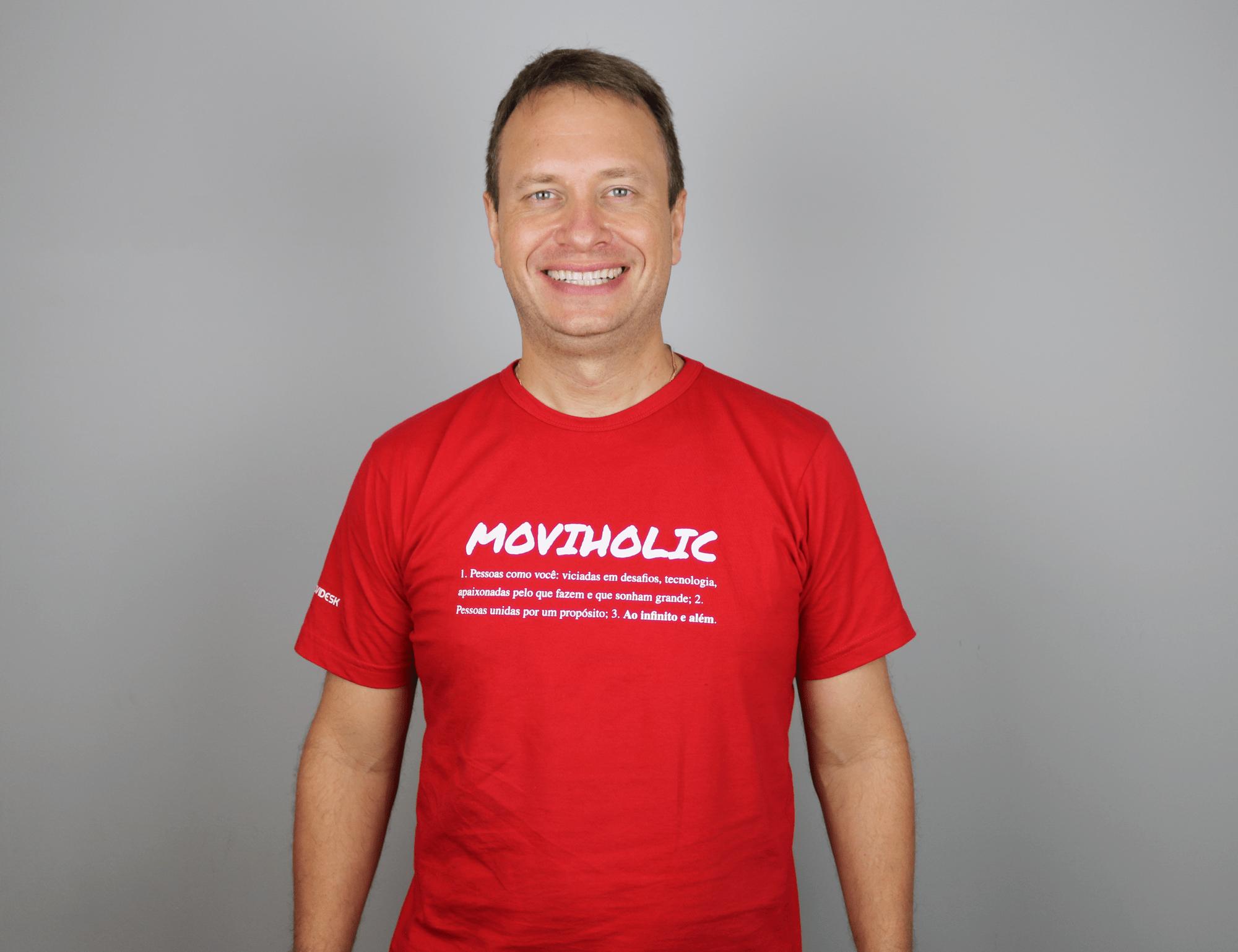 Rafael Kormann - Especialista na Certificação ITIL