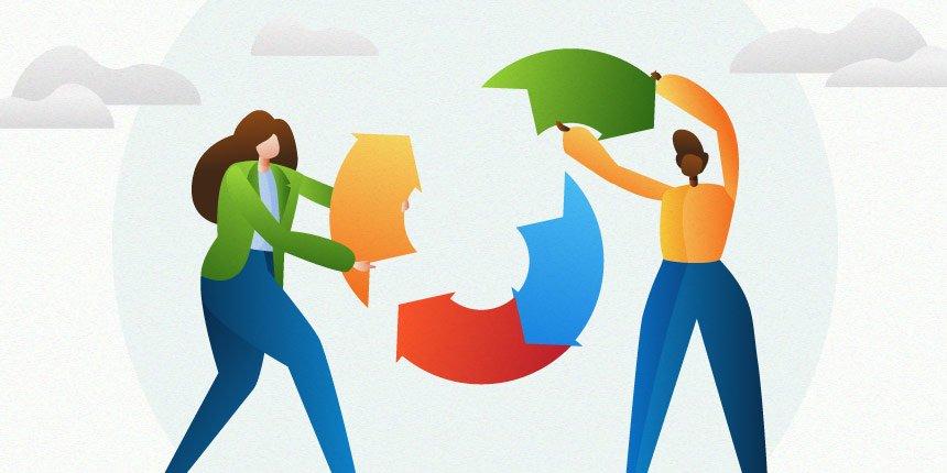 gestão de mudanças organizacionais