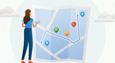 Saiba agora mesmo como construir o mapa da jornada do cliente
